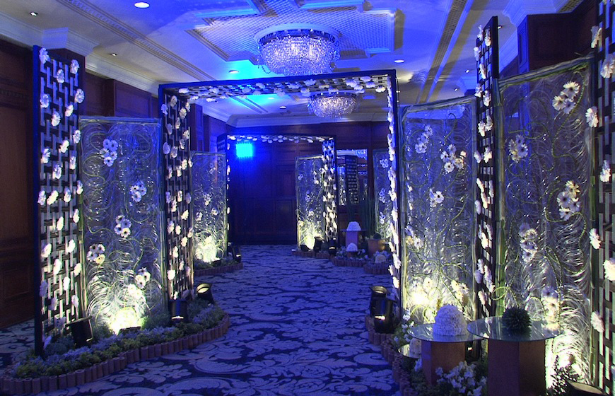 Entrance decoration for wedding junglespirit Image collections